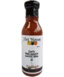 Hot Mamas Garlic BBQ Sauce