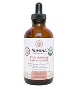 Rumina Naturals Milk Aplenty