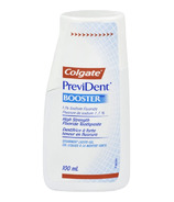 Colgate PreviDent Booster Toothpaste
