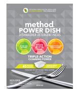 Method Power Dish Lemon Mint