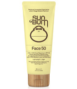 Sun Bum Original Sunscreen Face Lotion SPF 50