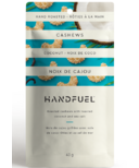 Handfuel Coconut Cashews