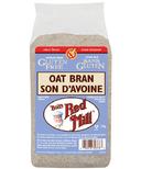 Bob's Red Mill Gluten Free Oat Bran