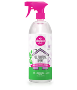 Dapple Baby All Purpose Cleaning Spray Lavender
