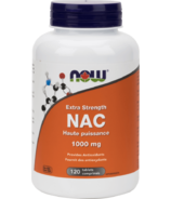 NOW Foods Extra Strength NAC 1,000mg