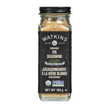 Watkins Organic IPA Seasoning