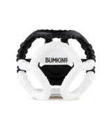 Bumkins Silicone Sensory Ball Teether Black & White