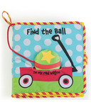 Manhattan Toy Find the Ball Activity Book