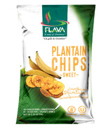 FLAVA Sweet Plantain Chips