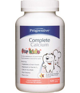 Progressive Complete Calcium for Kids