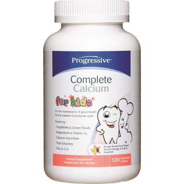 Progressive Complete Calcium for Kids