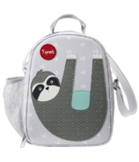 3 Sprouts Sloth Lunch Bag