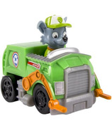 Paw Patrol Racers Rocky's Recycling Truck Vehicle