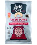 LesserEvil Paleo Puffs Himalayan Salt 'n Apple Cider Vinegar