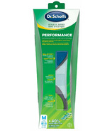Dr. Scholl's Performance Insoles Men's Large