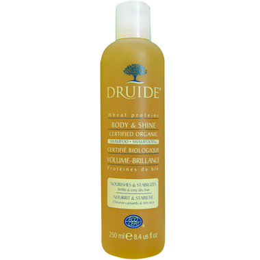 Druide Body & Shine Shampoo