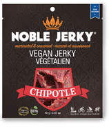 Noble Vegan Jerky Chipotle