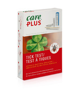 Care Plus Tick Test