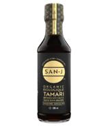 San-J Sauce soja Tamari biologique