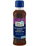 Blue Dragon Pure Sesame Oil