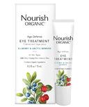 Nourish Organic Age Defense Eye Treatment