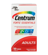 Centrum Forte Essentials Multi-Vitamins