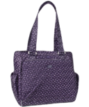 Lug Cabby Shopper Tote Triangle Concord