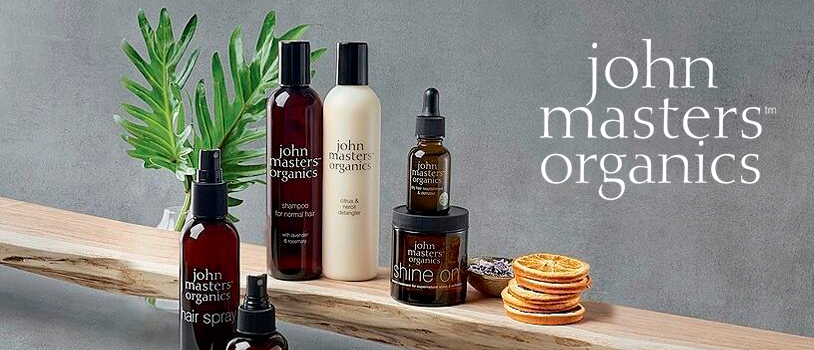John Masters Organics at Well.ca