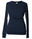 Boob B. Warmer Sweatshirt with Organic Cotton Size S-XL