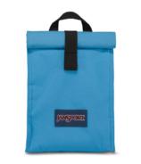 JanSport RollTop Lunch Bag Coastal Blue
