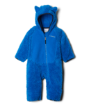 Columbia Foxy Baby Sherpa Bunting Super Blue