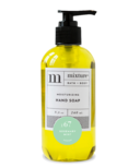 Mixture Hand Soap #67 Rosemary Mint