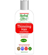 Herbal Glo Thinning Hair Shampoo