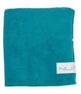 NuMe Microfiber Hair Wrap Turquoise