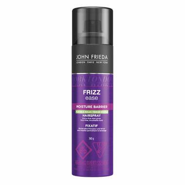 John Frieda Frizz Ease Moisture Barrier Flexible Hold Hairspray