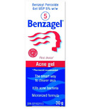 Benzagel Acne Gel 5%