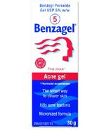 Benzagel Acne Gel 5%