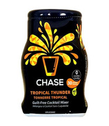 Chase No Sugar Added Cocktail Mixer Tropical Thunder