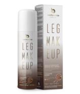 Best Bronze Leg Makeup Flawless Legs In Seconds! Dark