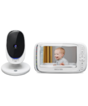Motorola Comfort 50 Baby Monitor