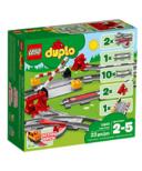 LEGO Duplo Town Tracks