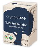 OrganicTree Organic Tulsi Peppermint Tea