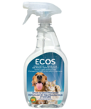 ECOS Pet Stain & Odour Remover