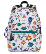 STATE Mini Kane Kids Backpack Planets