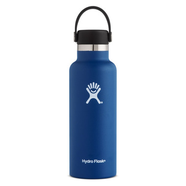 Hydro Flask Standard Mouth Cobalt