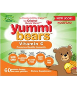 Hero Nutritionals Yummi Bears Vitamin C