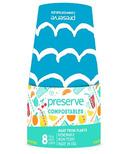 Preserve Compostables Hot Cups Blue