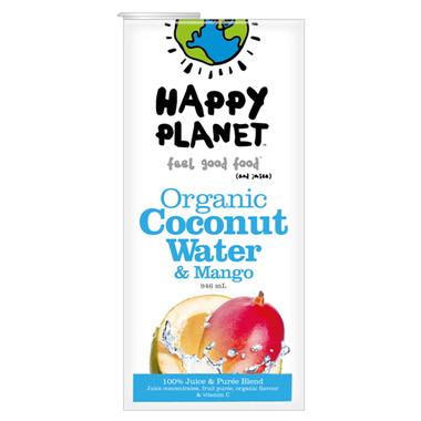 Happy Planet Fruit Juice