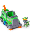 Paw Patrol Rocky's Ultimate Rescue Recycling Truck with Moving Crane
