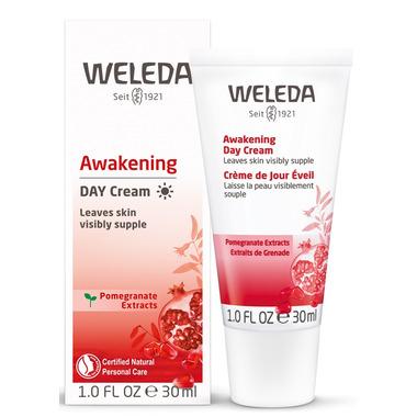 Weleda Pomegranate Awakening & Firming Day Cream